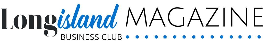 Long Island Magazine logo masthead