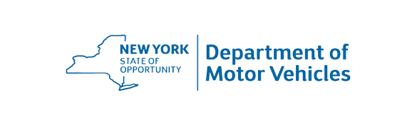 New York Department of Motor Vehicles Logo