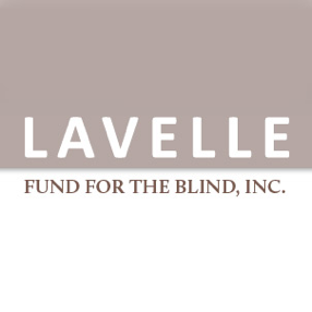 Lavelle Fund for the Blind - logo