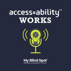 AccessAbility Works Podcast logo